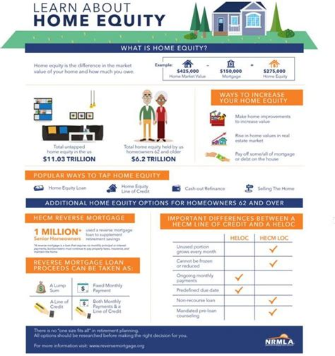 infographic how can you use home equity rismedia s