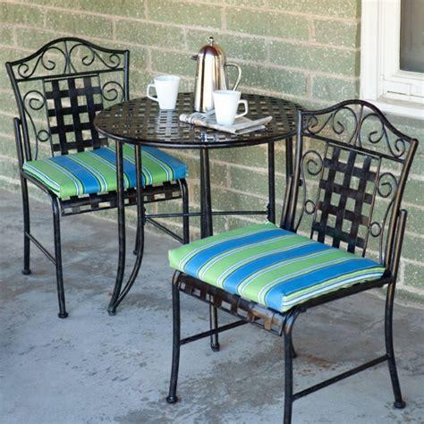Furniture: Metal Garden Furniture Metal Dining Metal