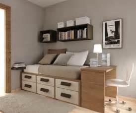 Bedroom Box Shelves Small Bedroom Idea Like Box Shelves On Wall Great Use
