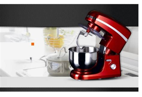 Mixer The Baker the baker 800w home kitchen stand mixer my power tools