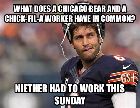 Funny Chicago Bears Memes - funny chicago bears memes 28 images funny football 10
