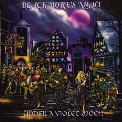blackmore s beyond the sunset morning and folklore blackmore s a violet moon