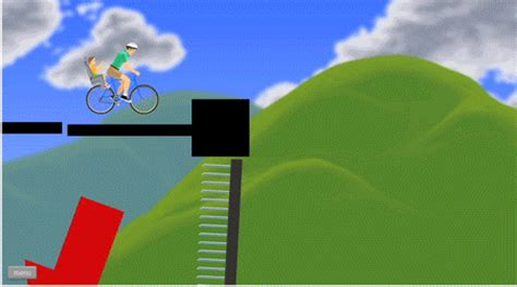 how do you get full version of happy wheels why happy wheels is different free games from