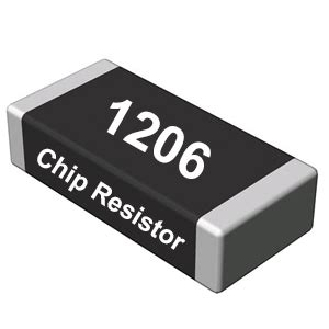 1206 resistor power 1206 resistor wattage 28 images 100 1k ohm ohms smd 1206 chip resistors surface mount watts