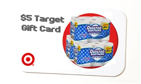 Gift Card Deals Target - target gift card deal makes quilted northern bath tissue 3 62 southern savers