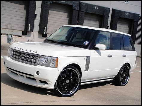 land rover supercharged white 77 best images about range rover on pinterest new land