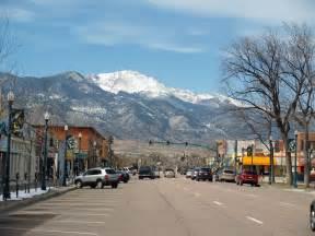 To Colorado Springs File Downtown Colorado Springs 3 By David Shankbone Jpg