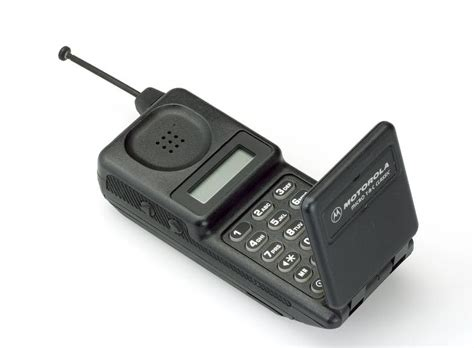 Keypad Motorola 8700 vintage mobile phones singletrack magazine
