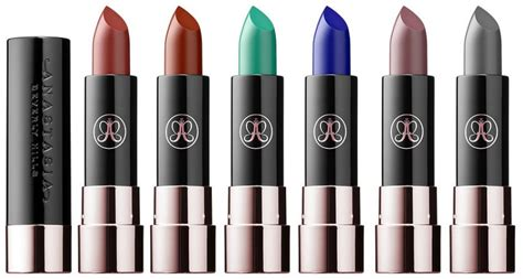 brandy from beverly hills housewives pink lipstick anastasia beverly hills new products for fall 2017 news