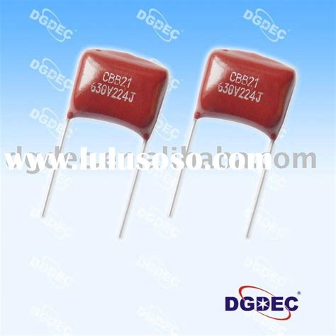 Evox Pfr 22nf 63v 0 022uf Polypropylene Capacitor polyester capacitor characteristics 28 images panasonic taping subminiature metalized