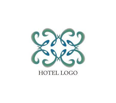 free hotel logo design vector hotel logo design download vector logos free