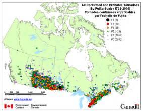 tornado canada map days since last tornado warning usa 1024x768 mapporn