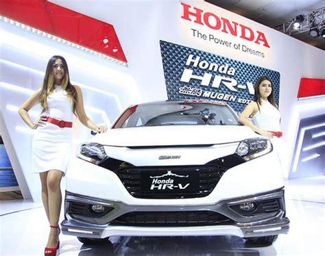 Cover Spion Honda Hr V honda hr v raih predikat mobil terbaik 2015 mobil123 portal mobil baru no1 di indonesia
