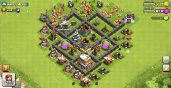 Th5 clash of clans goonsquadelite