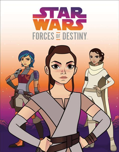 wars forces of destiny the leia chronicles books voice catherine taber discusses voicing padme leia