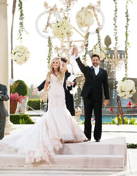 tamra barney bathtub tamra barney wedding pictures photos details from star s