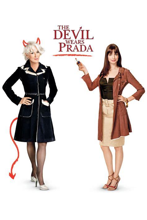 0007156103 the devil wears prada the devil wears prada 2006 posters the movie