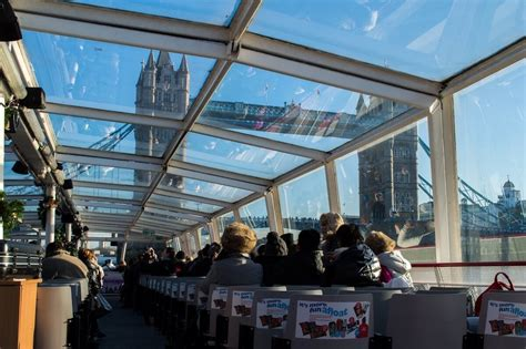 the quintessentially british guide to london - Boat Tower Bridge To Westminster