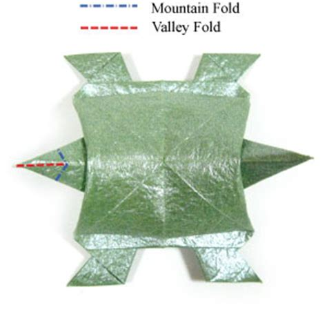 how to fold an origami turtle origami turtle
