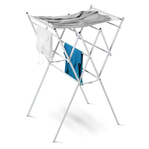 clothes drying rack best solution for narrow laundry