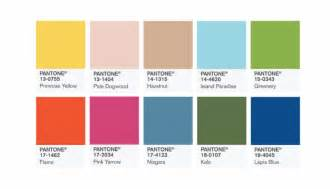 pantone colours 2017 28 2017 pantone color trends for 2017 spencer