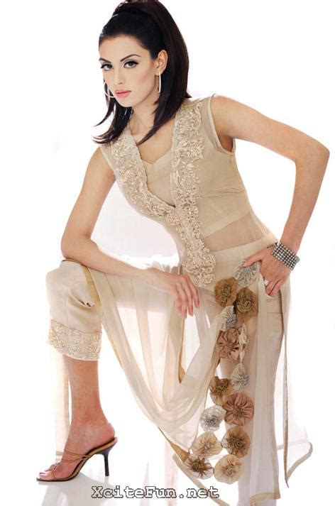 2007 Fashion Trends Nersels Designer Trendy Gold Jewelry by Bareeze Fashion Summer Collection Xcitefun Net