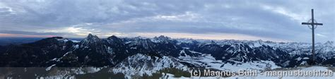 einsame hütte alpen einstein aggenstein und brentenjoch auf einen streich