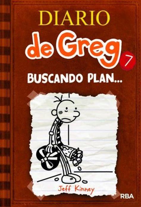 diario de greg 8 1933032960 diario de greg 7 http www todostusebooks es diario de greg 7 html muy divertido libros