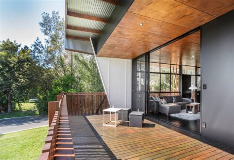 the beach house by doherty lynch australian design review refresh design completes northern rivers beach house