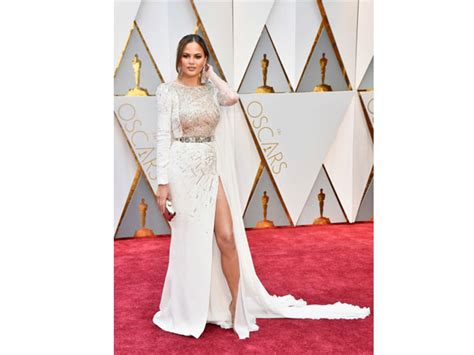 Oscars Forget by Forget Bling This Time It Was All About Whites At Oscars