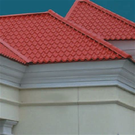 roofing products metal roofing products