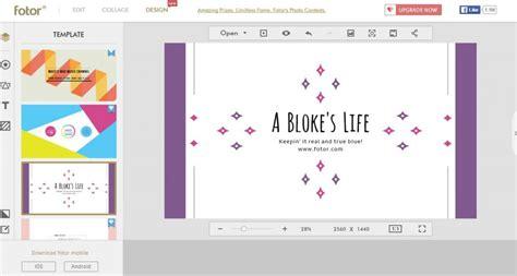 tutorial aplikasi edit video membuat poster di android cara membuat poster online mudah