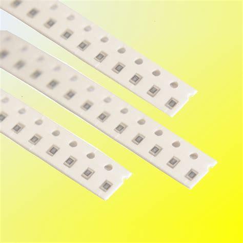 0603 high power resistor smd smt resistors 0603 0805 1206 chip size value range surface mount device ebay