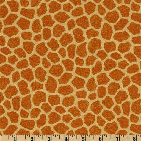 jungle pattern fabric jungle babies giraffe tan discount designer fabric