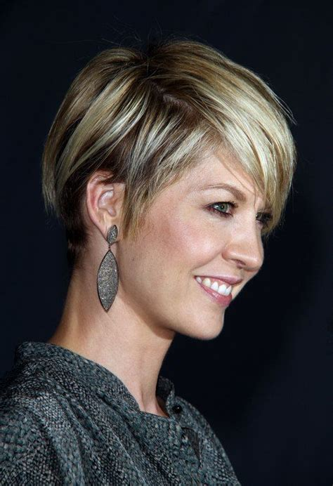 pictures of the back of jenna elfman hair 17 best images about hair cuts on pinterest medium