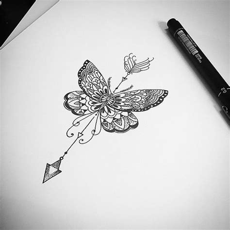 tattoo mandala butterfly bonus mandala butterfly pinterest photos tattoo and