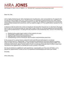 exle of a cover letter when applying for a cover letter that is appropriate when applying for retail