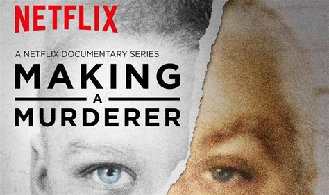 Is A Murderer by Why A Murderer Is Netflix S Most Significant Show
