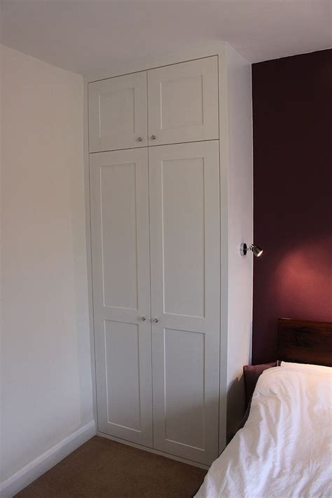 Updating Fitted Wardrobes by Best 25 Small Fitted Wardrobes Ideas On