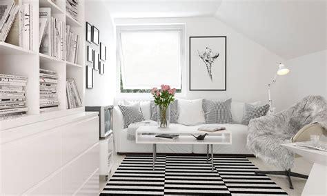 weisses wohnzimmer wei 223 es oder beiges sofa reiner stil