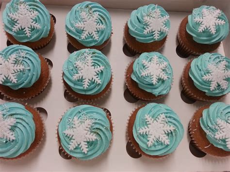 olaf themed cupcakes www pixshark com images galleries