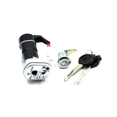 Kunci Kontak Assy Yuzaka Blade jual key set kunci kontak resmi motor honda honda