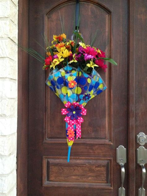 Umbrella Door Decoration by 17 Best Images About Umbrella Door Decoration Ideas On
