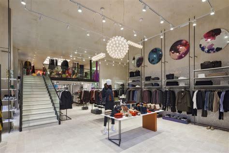 uk store st s market 187 retail design