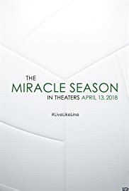 The Miracle Season Theater The Miracle Season Dvd Release Date