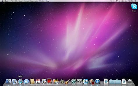 how to change your home page on mac book pro