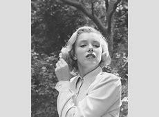 Marilyn Monroe – Ed Clark Photoshoot 1950 Photo 26 ... Henry Mortensen