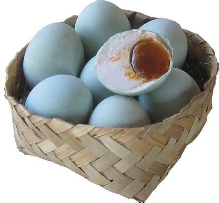 cara membuat telur asin praktis nikmatnya telur asin mau bebek lung