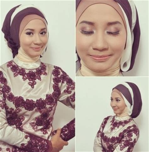 tutorial hijab yang cocok untuk kebaya kumpulan model hijab untuk kebaya yang cantik