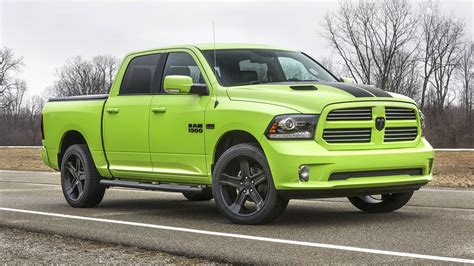 2020 Dodge Ram by Dodge 2019 2020 Dodge 1500 Diesel Specifications And